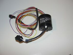 Airflyte Electronics Co Slip Ring Assembly 1001483 002