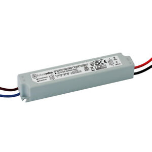 12w Ip67 Waterproof 12v Constant Voltage Led Strip Light Driver Mr16 Gu10 1 Amp