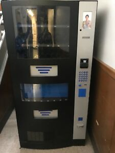 Combo Vending Machine Rs900