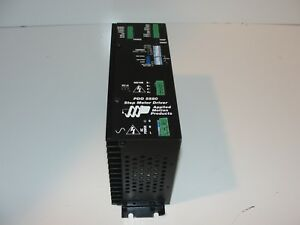 Applied Motion Products Pdo 5580 Step Motor Driver