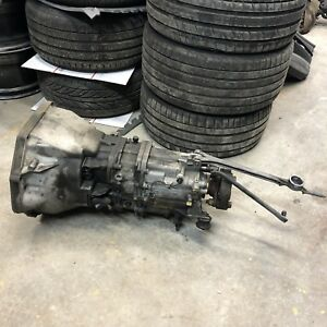 Bmw E39 M5 S62 6 Speed Manual Transmission Gearbox Getrag 00 03 Used 104k Miles