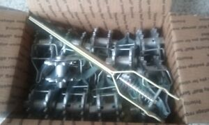 Gallagher In line Wire Strainers 20 With Handle Free Shipping