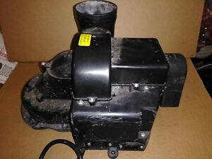 8ii02 Fasco 702112186 Inducer 120vac Fan Works Great Vacuum Switch Works