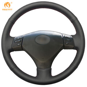 Steering Wheel Cover For Lexus Rx330 Rx400h Toyota Corolla Verso Camry 0441