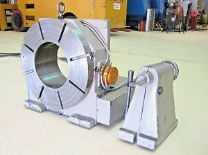 Troyke 20 Rotary Table 4 Axis Cnc 10 Thru hole Nc 20 b 0 Indexer Fanuc Mill