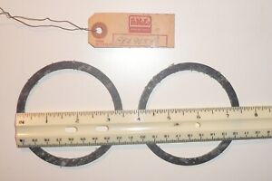 49 51 Lincoln Mercury Ford F 7 F 8 Truck Air Cleaner To Carb Gasket Nos 50 V 8