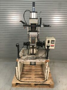 Kensol K25 Hot Stamping Machine Foil Stamper