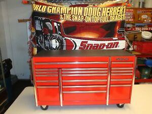 Snap On Tools Kr Sales Award Tool Box Set Extremely Very Rare