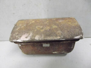 1963 Dodge Truck Ashtray Town Wagon 1962 1961 1964 1960 Mopar
