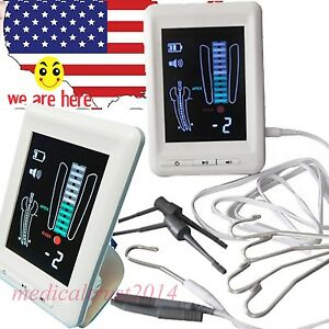 Us Endodontic4 5 Large Screen Dental Apex Locator Root Canal Finder For Dentist