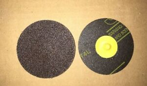 3m Roloc Sanding Surface Conditioning Disc 3 Pack Of 50 22404 80 Grit