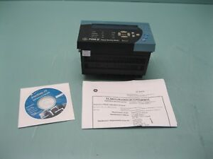 Ge General Electric Pqm Ii Power Quality Meter New H13 2263