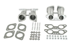 Premium Dual Carbs Intake Manifolds Tall For Idf Hpmx On Type 4 Dunebuggy V