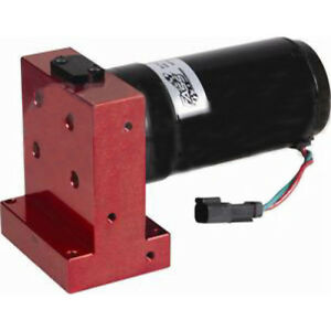 Fass Rphd 1002 Hd Series Fuel Pump Em 1001 W 335 Gear