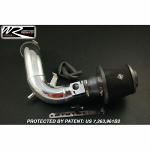Weapon r 305 156 101 Secret Ram Air Intake Fits 07 10 Scion Tc Non Supercharged