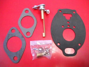 Massey Harris 33 333 Tractor Carburetor Repair Kit 840922m91