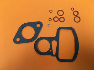 Allis Chalmers Wf Wc Tractor Zenith 7078 U3195 Carburetor Gasket Set Kit