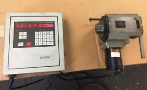Smw 5c Cnc Indexer With System 50 Control
