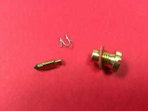 Farmall A B C Super 140 Cub Zenith Carburetor Needle And Seat Set 353241r91