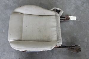 2005 Ford Mustang Front Left Driver Side Seat Lower Bottom Cushion Rail Lh L 05