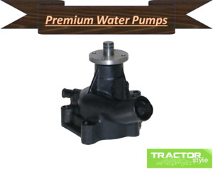 72098575 High Quality Water Pump For Allis Chalmers Deutz Tractor 5020 5030 5220