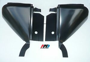 Valance Corner Extension Charger 68 70 In Stock Amd B body 776 2668 l r Rear