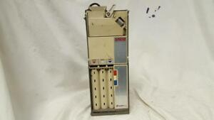 Coinco 9302 gx Coin Sorter Accepter Changer For Vending Machine For Parts