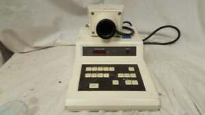 Zeiss Mc 100 Microscope Camera And Controller With Automatic Exposure
