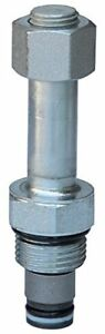 Solenoid Valve Comparable Replacement To Hydraforce Sv08 21