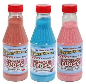 3 pc Cotton Candy Sugar Floss Set id 3493965