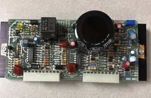 Gamewell Power System Module For Z401 Facp