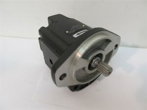 Case Ih Parker 87453066 Hydraulic Pump