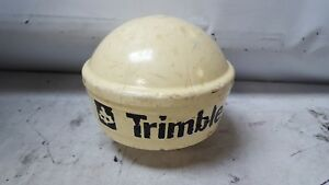 Trimble Antenna 33580 50 Gps Pathfinder Pro Xr Xrs Dsm Ag As Is For Parts