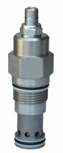 Relief Valve Comparable Replacement To Sun Hydraulics Rpgc lan