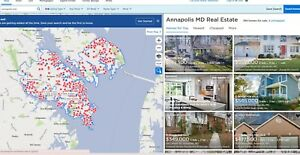 Annapolisrealestate net Premium Domain In Real Estate Big Business Opportunity