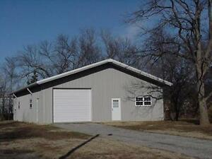 Steel Building 24x24 Simpson Steel Building Kit Price Reduced Temporarily