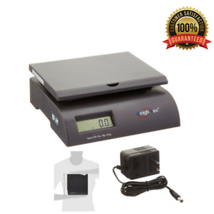 Digital Postal Scale Mail Letter Package Electronic Postage Scales 75 Lbs