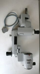 Carl Zeiss Opmi Cs i Microscope Head Excellent Condition