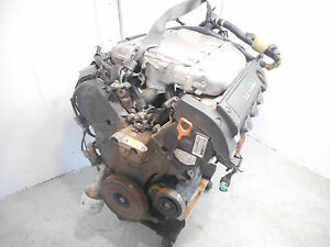 00 01 02 03 Acura Cl Tl Base 3 2l Engine Motor Assembly Oem