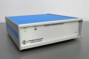 Columbus Instruments 0246 0311 Carbon Dioxide Sensor Animal Monitoring Unit