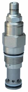Relief Valve Comparable Replacement To Sun Hydraulics Rpec lan