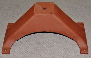 Ih International Farmall Wide Front Saddle Stay Rod Ball Support 370692r3 460