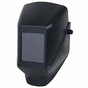 Jackson Safety Fixed Shade Hsl 100 Welding Helmet 14973 With 386 Cap Adapter