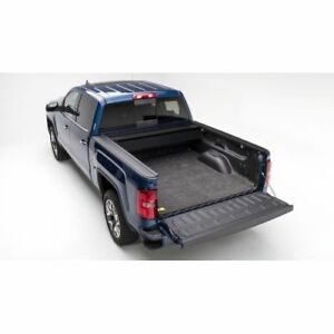 Bedrug Bmq15sbs Classic Bed Mat Non Liner Spray In For Ford F 150 6 5ft Bed