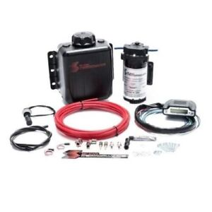 Snow Performance 310 Stage 3 Boost Cooler Efi Water Methanol Injection Kit