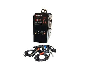 Norstar T200 Ac dc Premium Smaw Gtaw Dual Voltage Tig And Stick Welding Machine