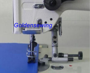 Suspended Edge And Roller Guide For Consew 206rb 5 206rbl 18 206rbl 25