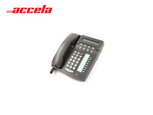 Avaya 6400d Digital Lucent Phone Grey 700020100