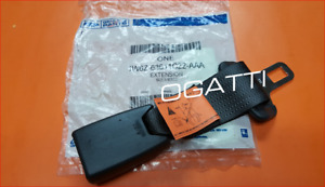 Brand New Oem Seat Belt Extension Extender Ford Multiple Use Oem 1w6z63611c22aaa