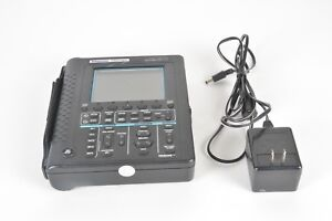 Tektronix Ths730a 200mhz Scope dmm Digital Real time 1gs s